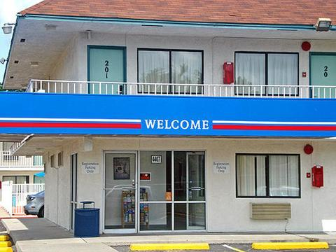 Motel 6 Orange TX