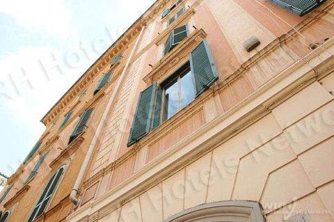 Hotel Virginia Roma Recensioni