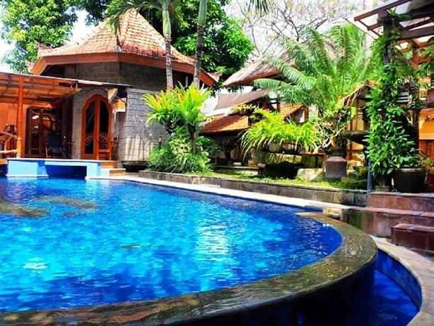 Villa Naga Maya Legian Compare Deals