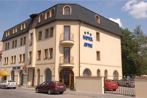 attic hotel prague compare deals