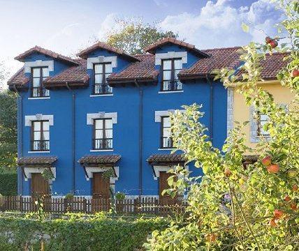 Apartamentos rurales la canalina llanes compare deals - Apartamentos rurales llanes ...