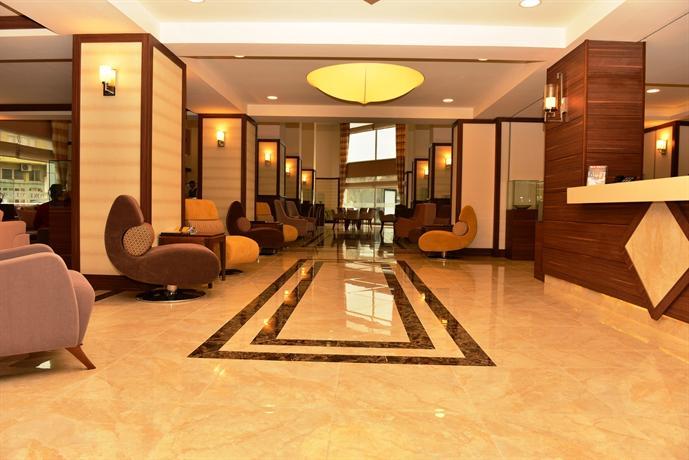 Parion Hotel, Canle - Compare Deals on