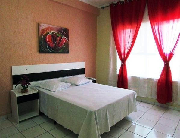 Conforto Hotel