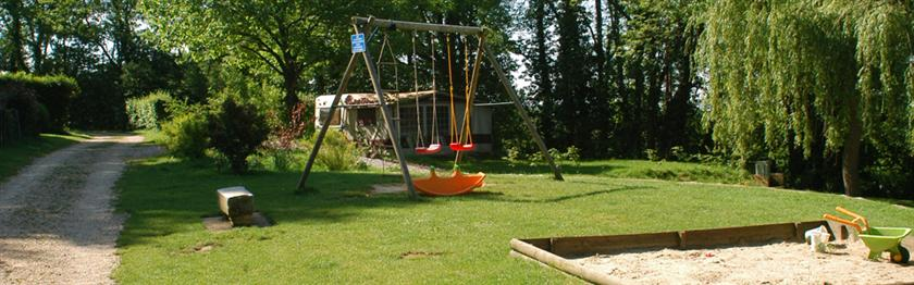 Camping Le Bois Jahan > Camping le Bois Jahan, Thiron Gardais Compare Deals