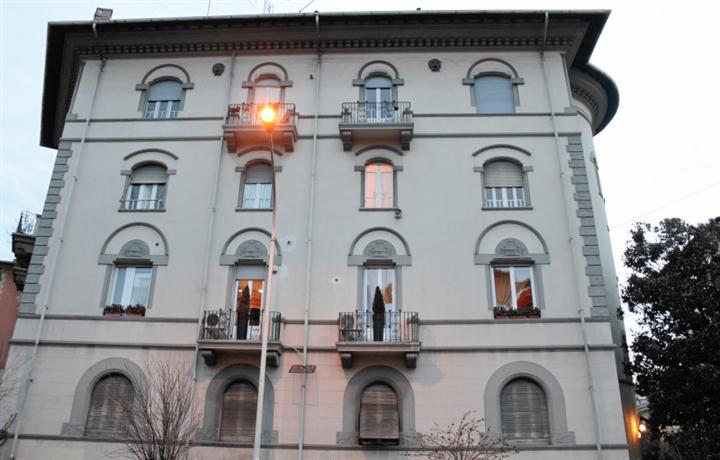 Suite Casa Pariolina