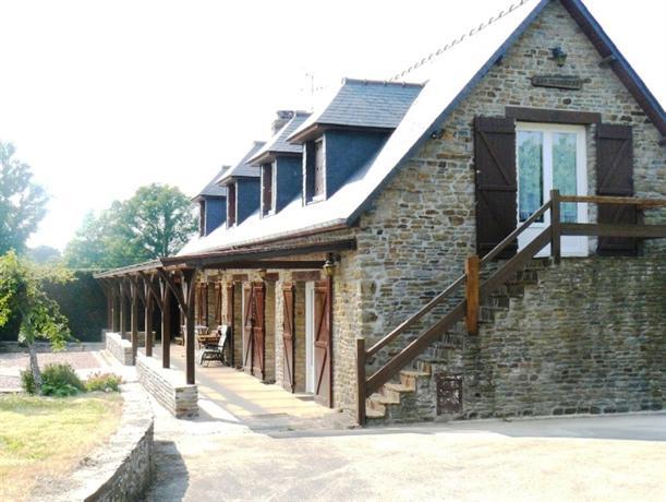 Chambre D'hotes Les Tesnieres - Baie du Mont St Michel