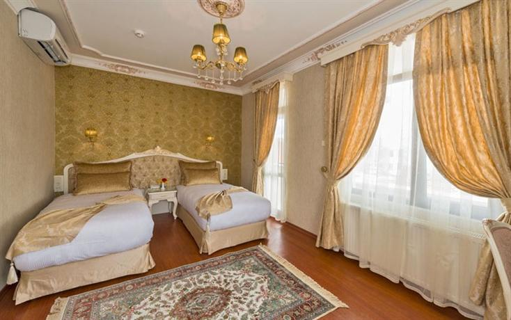 Enderun hotel istanbul compare deals for Enderun hotel istanbul