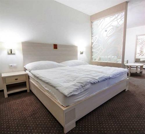 Hotel Slameny dom