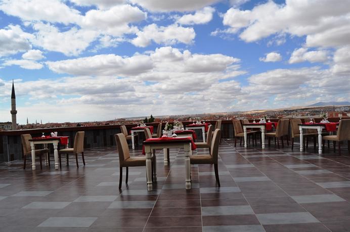 Kuzucular park hotel aksaray compare deals for Aksaray hotels