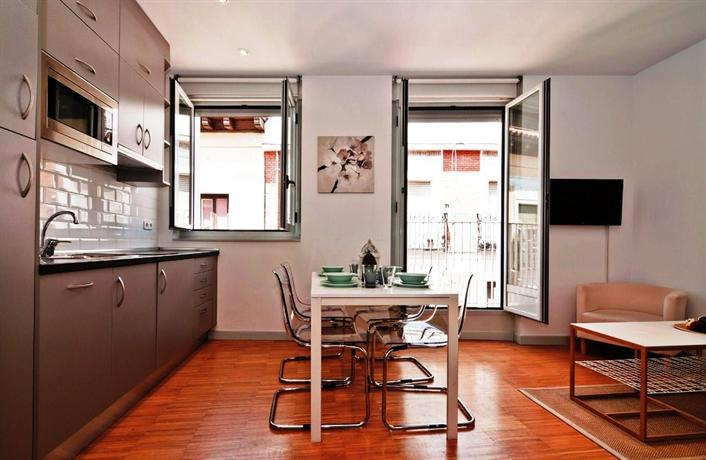 luxe home madrid plaza mayor compare deals
