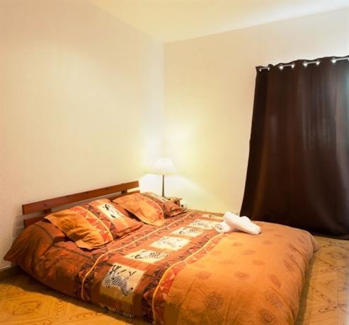 Ghat Apartments Poblenou