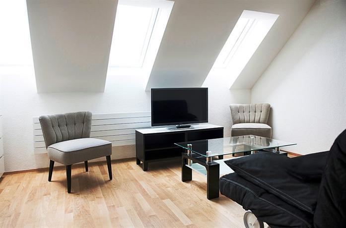 city apartments inside. About INSIDE FIVE  City Apartments Zurich Compare Deals
