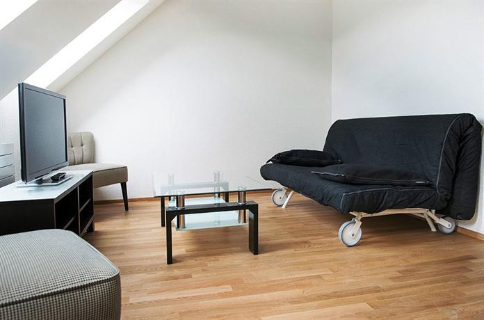 INSIDE FIVE City Apartments Zurich Compare Deals