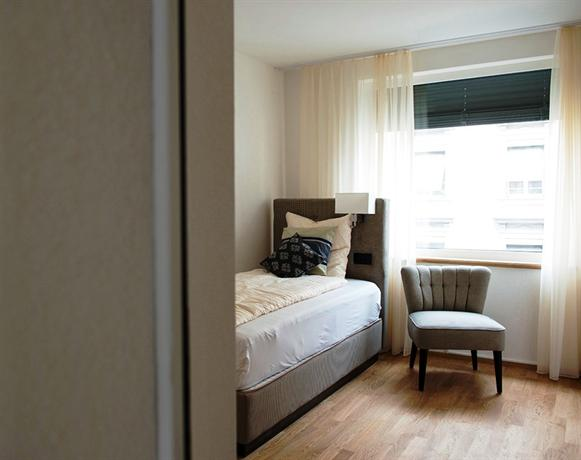 city apartments inside.  INSIDE FIVE City Apartments Zurich Compare Deals