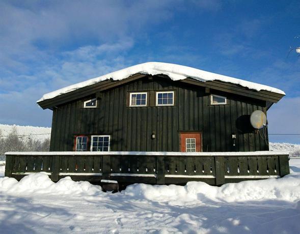 Skogshorn Hytteutleie
