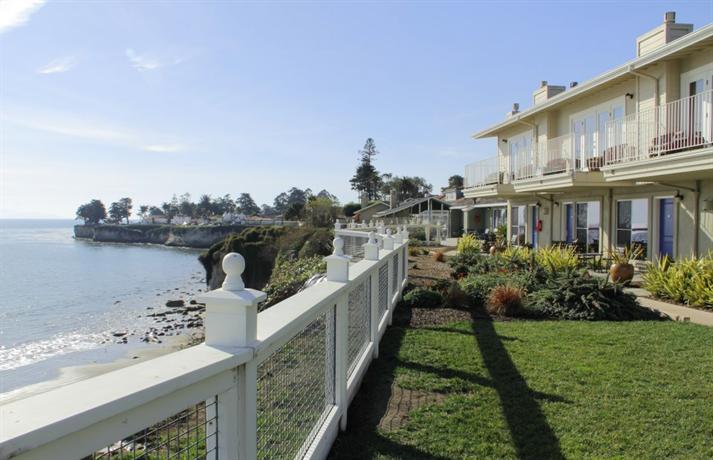 Sea Amp Sand Inn Santa Cruz Compare Deals