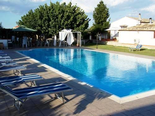 Aranceto siracusa offerte in corso for Offerte hotel siracusa