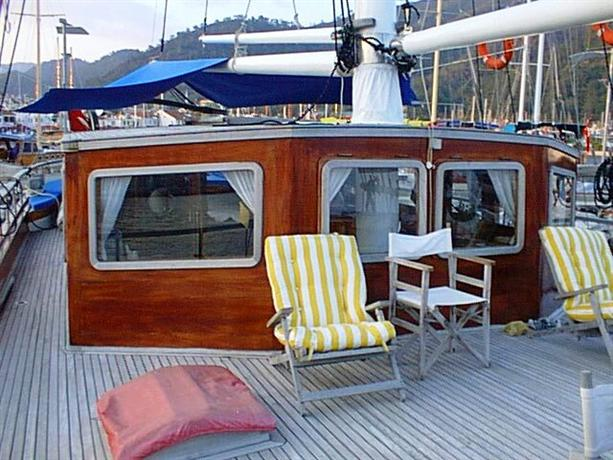 Boat and Breakfast Palermo Province Of Palermo - Compare Deals