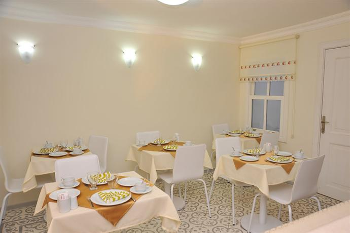 Dualis hotel istanbul compare deals for Dualis hotel istanbul