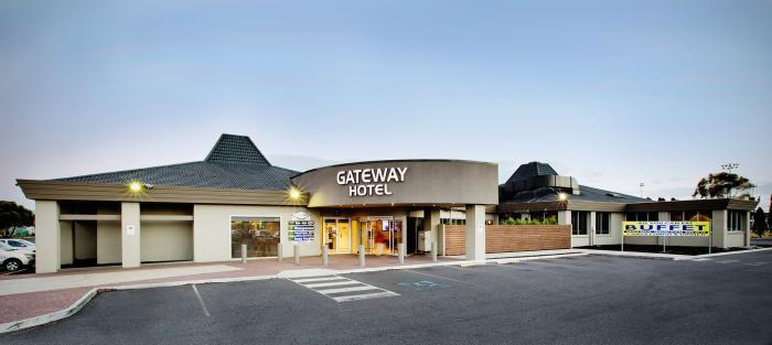The Gateway Hotel Geelong