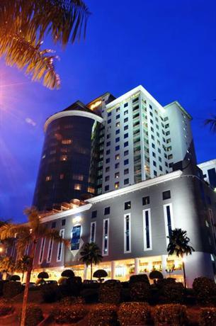 Grand Bluewave Hotel Johor Bahru Compare Deals