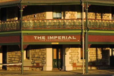 Imperial Fine Accommodation