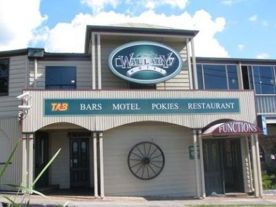 Wallaby Hotel