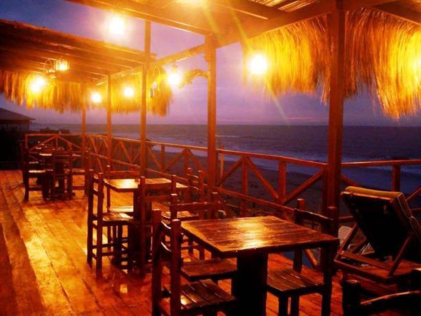 Bungalows villa del mar zorritos compare deals for Bungalows dentro del mar