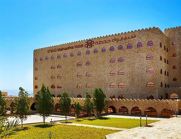 Al Buraymi Oman  city photos : Ewa Mahadha Hotel, Al Buraymi Compare Deals