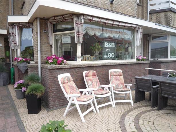 bed and breakfast joy noordwijk offerte in corso. Black Bedroom Furniture Sets. Home Design Ideas