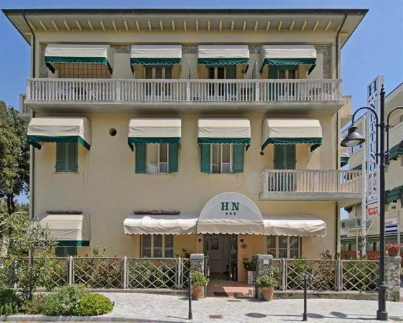 Hotel Nettuno Pietrasanta