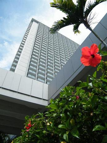 Luxury Suites International At Ala Moana