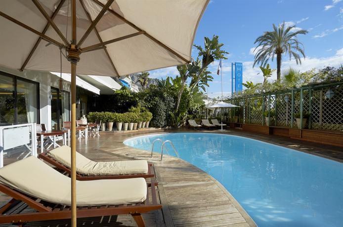 Hotel Napoleon Menton Compare Deals