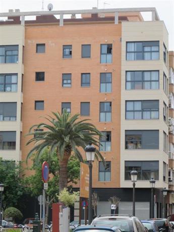 Apartamentos FV Flats Valencia - San Felipe Neri