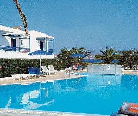 Miros Appartment Hotel Tigkaki Compare Deals