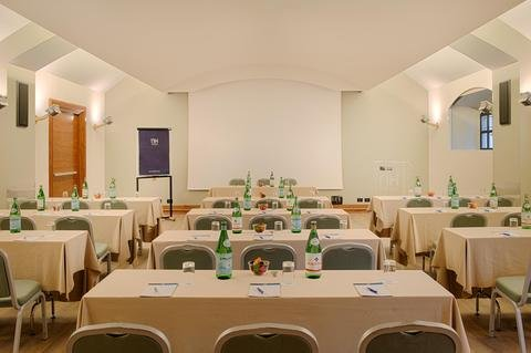 Nh Hotel Bergamo Via Paleocapa