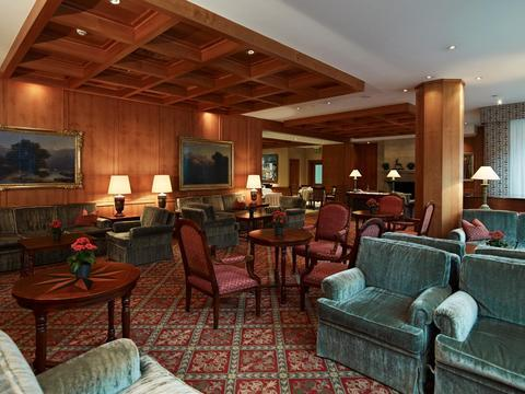 Crystal Hotel superior צילום של הוטלס קומביינד - למטייל (2)