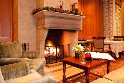 Crystal Hotel superior צילום של הוטלס קומביינד - למטייל (3)
