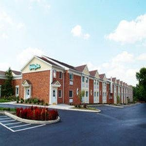 Holiday Inn Columbus North I-270 Worthington