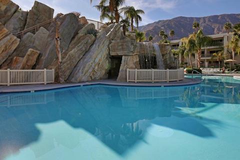 Diamond Resorts Palm Springs