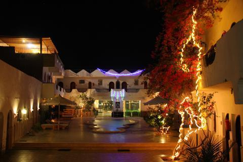 Dahab Plaza Hotel
