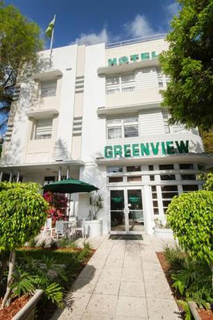 Greenview Hotel