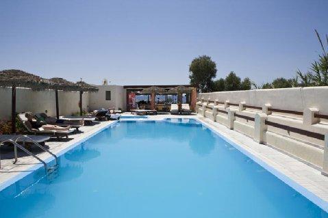 Blue Diamond Bay Hotel Santorini