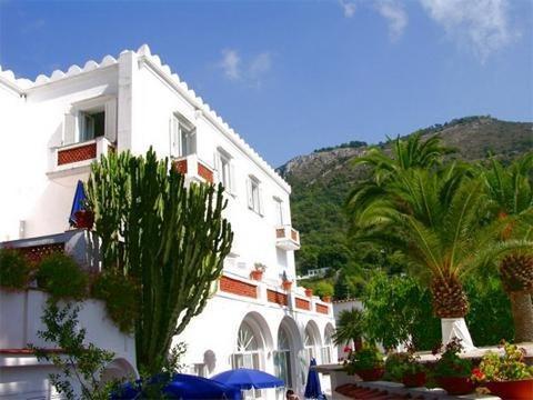 Casa Caprile Hotel