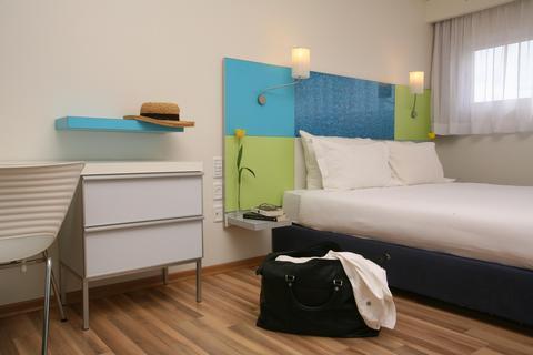 Prima City Hotel Отель Сити Тель-Авив