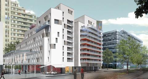 Résidence Lagrange City Boulogne