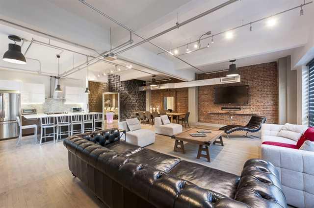 Le loft holland montreal confronta le offerte - Bar le loft montreal ...