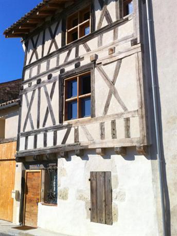 Chambres d'Hotes La Peregrine