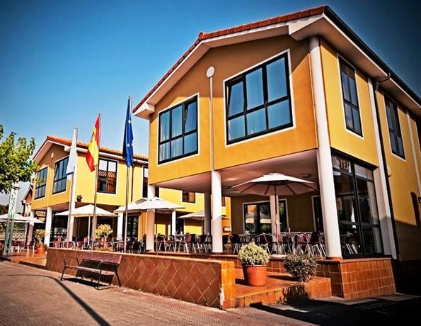 Hotel Piedras