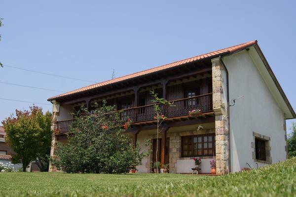 Casa Montanesa